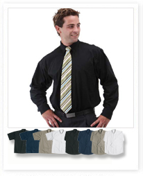 Mens  Business and Workwear Shirts