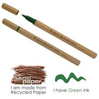 Green Concept Pens/Pencils
