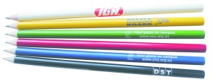 P1101 Standard HB Promotional Pencil