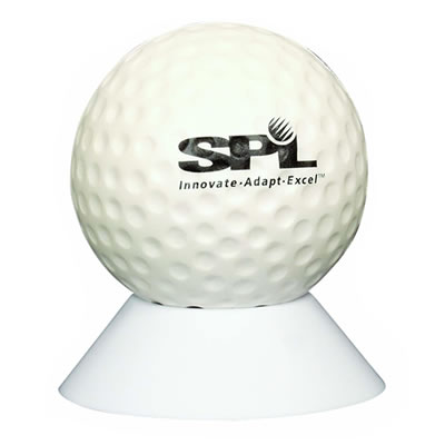 S12 Anti-Stress Golf Ball