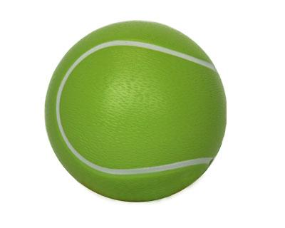 Promotional</p> Anti-Stress Tennis Balls <p/>Quantity: 100