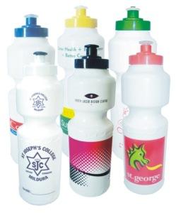 SR0702 750ml Screw Top Promotional Drink Bottle