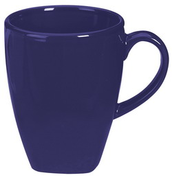 MG165 Cobolt Blue Alto Coffee Mug