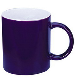 MG7168 Two-Tone Can Promotional Coffee mug