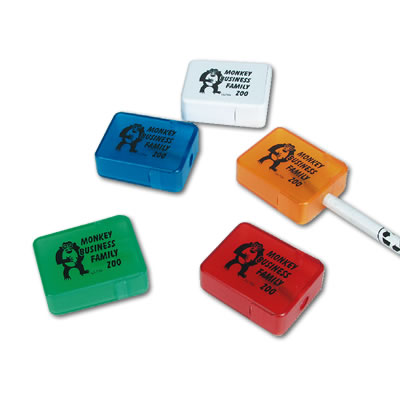 LL72s Rectangular Pencil Sharpener