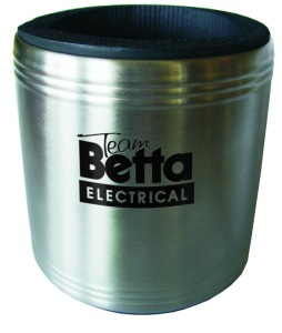 BA1530 Stainless Steel Stubby Coolers