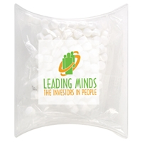 LL3261s Promotional Confectionery Peppermints in Pillow Packs
