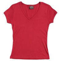 JB-1LV V-Neck  Ladies Tee Shirts