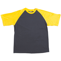 JB-1TT Two Tone Promotional T-Shirts