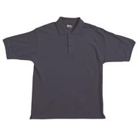 JB-250 250g Pique Polo Shirt
