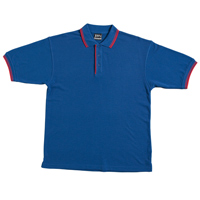 JB-2CP Contrast Promotional Polo Shirts