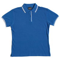 JB-2LCP Ladies Contrast Promotional Polo Shirts