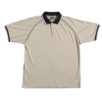 JB- 2NOP Needle Out Promotional Polo Shirts