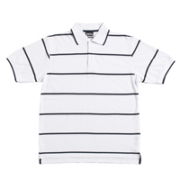 JB- 2YD10 10cm Yarn Dye Promotional  Polo Shirts