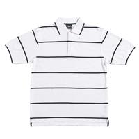 JB- 2YD10 10cm Yarn Dye Promotional  Polo Shirts
