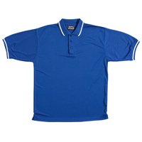 JB-7BP Bold Poly Polo Shirts