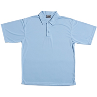 JB-7SPP Solid Poly Promotional Polo Shirts