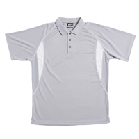 JB-7IP Insert Poly polo Shirts