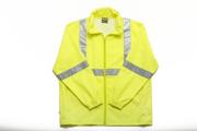 JB-6DNRC Hi-Vis Raincoat (day + night)