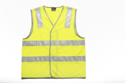 JB-6DNSV Hi-Vis Standard Day/Night Safety Vest
