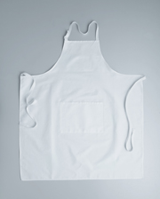 JB-5A Bib Apron With Pocket