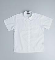 JB-4LSSX Short Sleeve Poplin Business Shirts