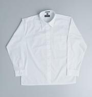 JB-4LSX Long Sleeve Poplin Business Shirts
