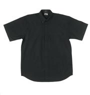 JB-4OSX Short Sleeve Oxford Business Shirts