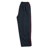 JB-7CWUP Contrast Warm Up Pants