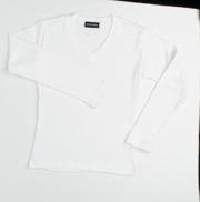 JB- 1LLR Ladies Long Sleeve Promotional Tee Shirts