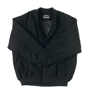 JB- 3BAW All Wool Baseball Jacket