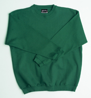 JB- 3FS Crew Neck Fleecy Sweat