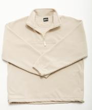 JB-3HZM  Half Zip Mcro Fleece Pullover