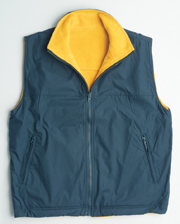 JB-3RV Reversible Promotional Vests