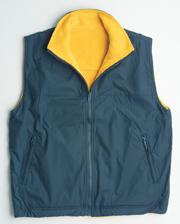 JB-3RV Reversible Promotional Vests
