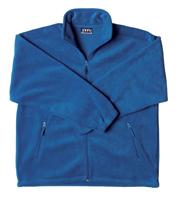 JB- 3FJ  Polar Fleecy Full Zip Promotional Jackets