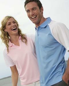 P2025 Ladies Spirit Polo Shirt