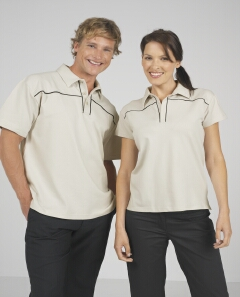 P9725 Ladies Civic Promotional Polo Shirt