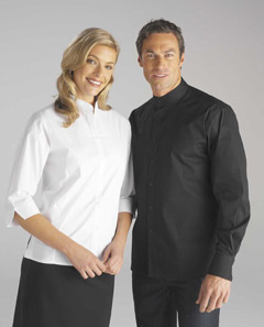 LB2525 Continental Business Shirts