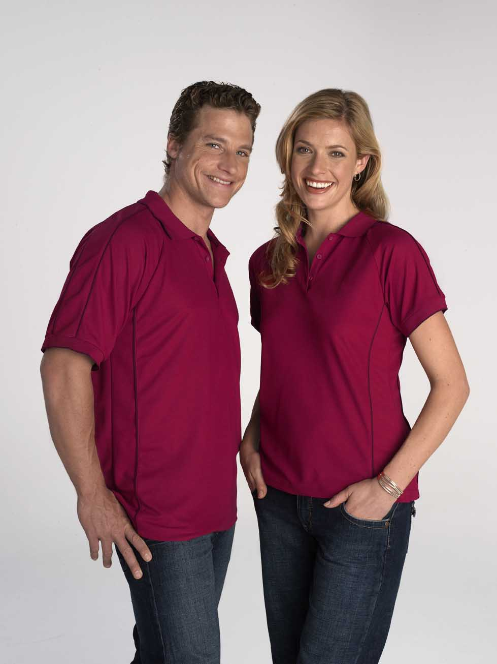 P9925 Ladies Resort Promotional Polo Shirts
