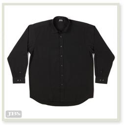 JB-4TT Long Sleeve Cotton Twill Shirts