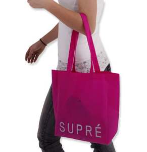 RB020 Non Woven Tote Bag Medium (with Gusset)