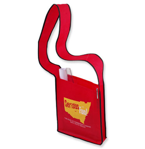 B01 Non Woven Promotional Sling bag