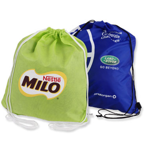 B09 Non Woven Promotional Backpack