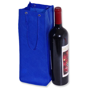 RB024 Non Woven Bottle Bags