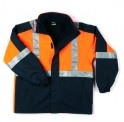JB-6DATJ High-Vis A.T Jackect (day+ night)