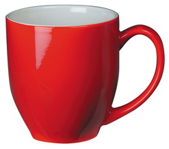 MG1376 Manhattan Coffee Mug Two Tone