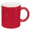 MG7168 Two-Tone Can Promotional Coffee mug (orange,red)