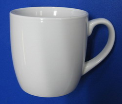 MG7777 Deco Promotional Coffee Mug