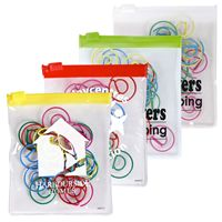 LL2535s @ Shaped Promotional Paper Clips